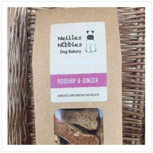 Nellies Grain-Free Biscuits