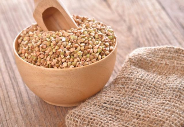 Buckwheat benefits for dogs
